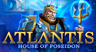 Atlantis - House of Poseidon