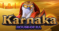 Karnaka - House of Ra