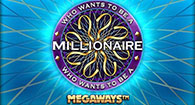Who Wants to Be a Millionaire? Megaways